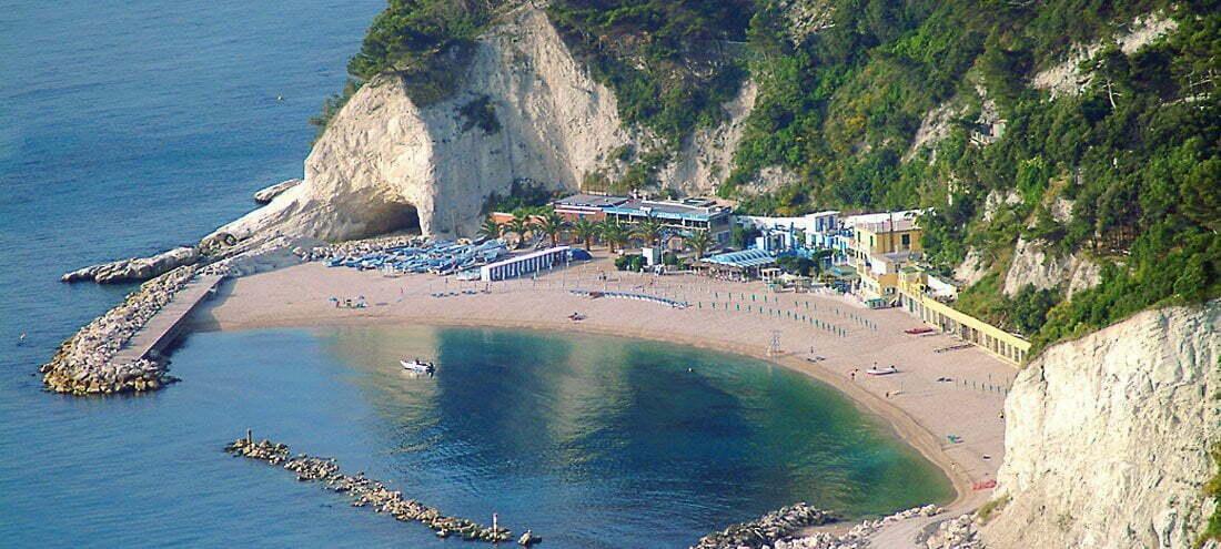 La Garolina Del Conero B&B Sirolo nella Riviera Conero